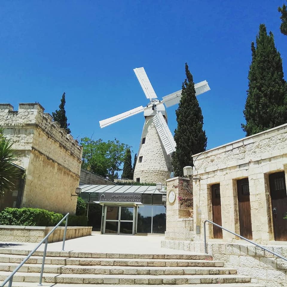 חדר בריחה בירושלים